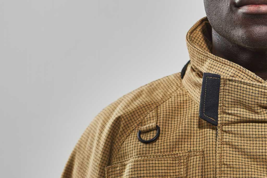 TITAN 1260 jacket